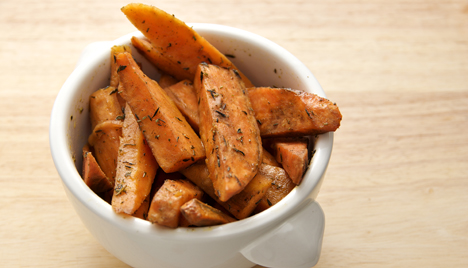 Foods With Potassium: 5 Nutrient-rich Dishes