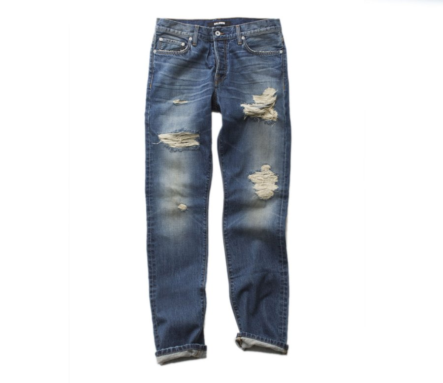 3. Baldwin Denim