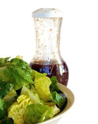 IN MODERATION: Olive Oil and Vinegar