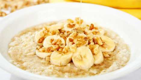 6 ways to eat your oats
