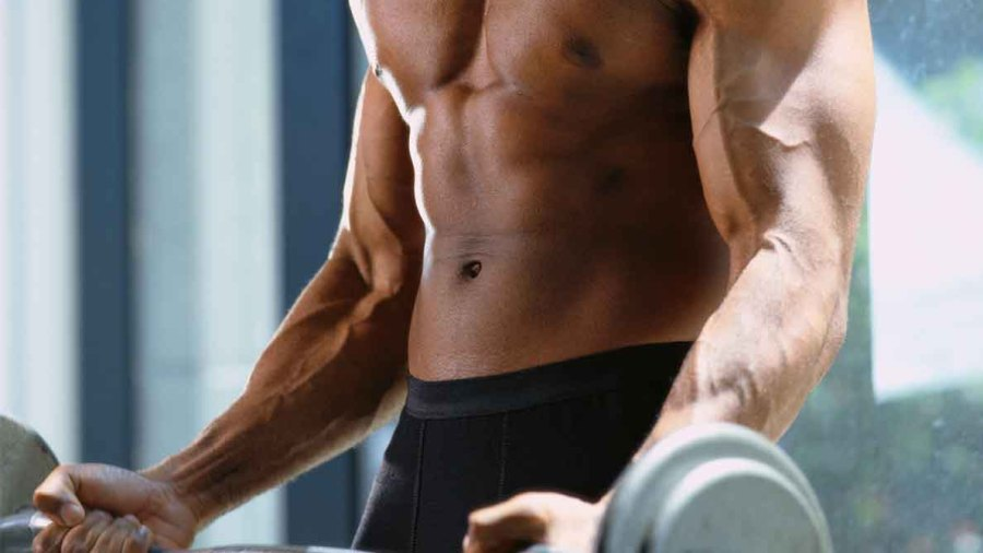 The Barbell Curl Mistakes You're Making