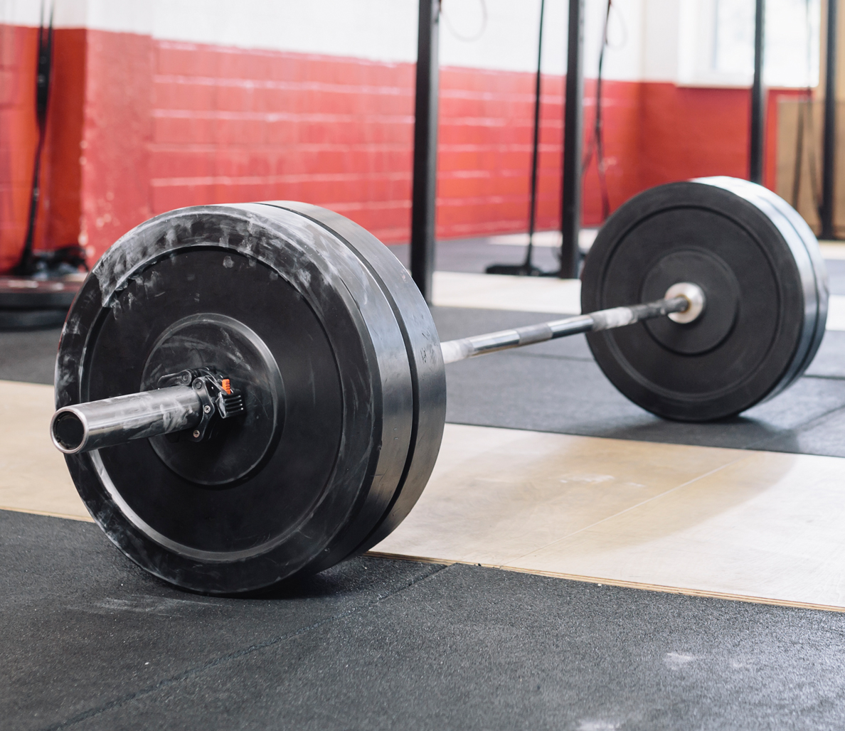 7 Best Barbell Exercises for a Strong Core
