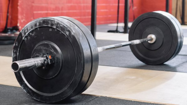 Barbell Moves for Your Core