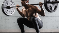 How Coffee Can Help You Squat More Weight