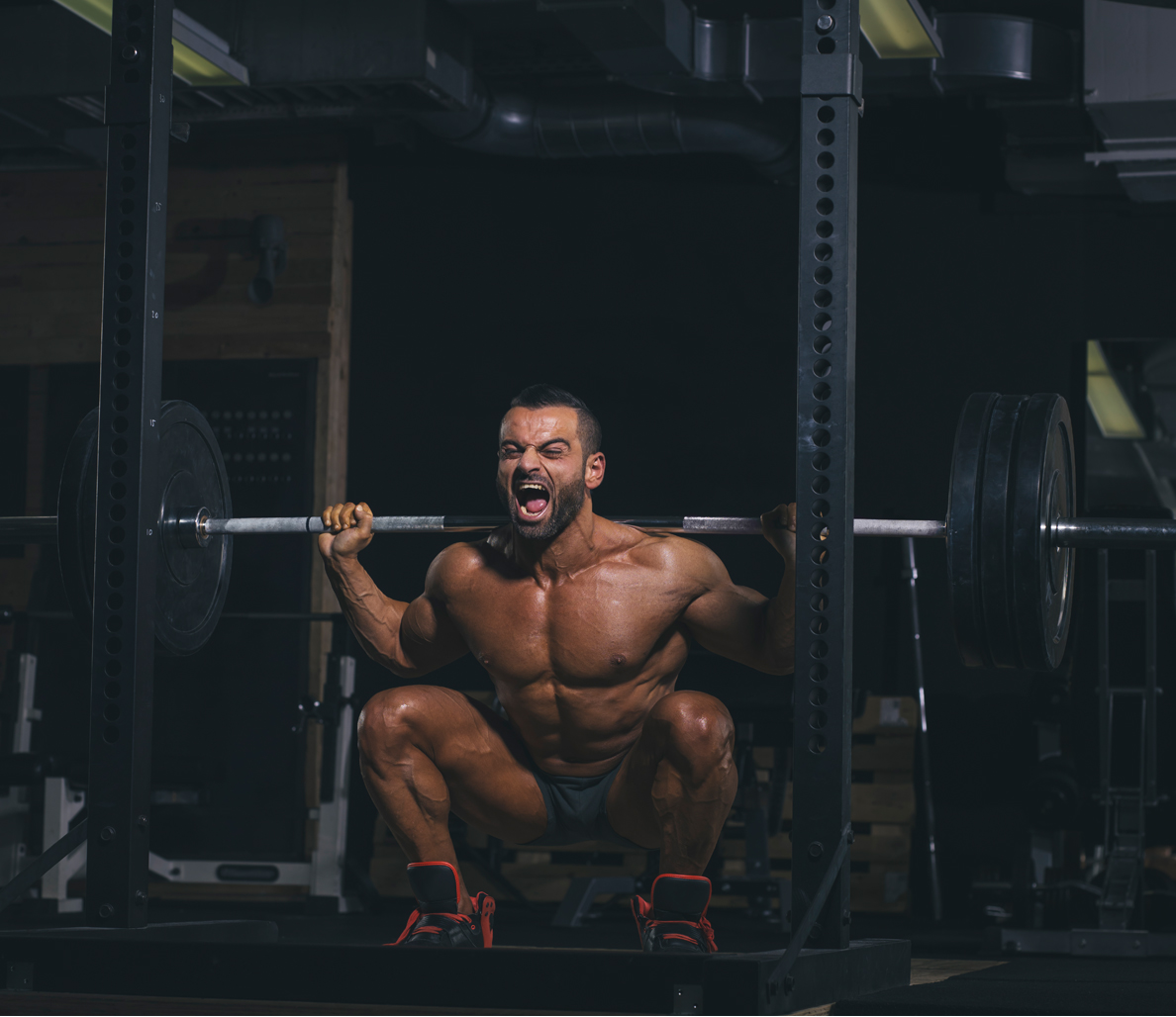 5 Old-School Leg Workouts that Will Work Forever