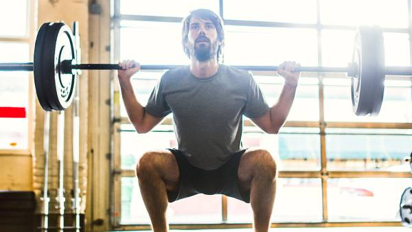 Hardgainer's guide to muscle