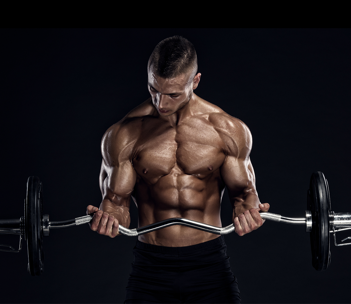 How to Get Bigger Arms: 2 Techniques You Need to Know