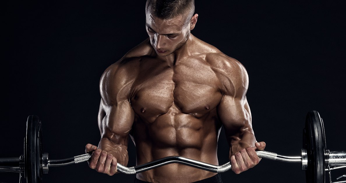 How To Get Bigger Arms 2 Techniques You Need To Know