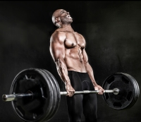 If your muscles get too tired from lifting…