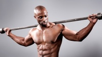 The Barbell Rollout: Get Stronger Abs to Prevent Back Injury [VIDEO]