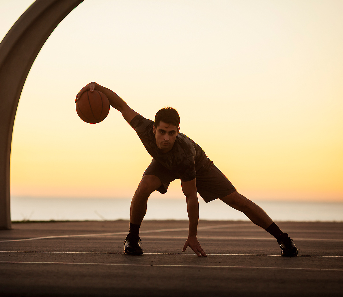 How to become a better basketball player according to nba legends ccuart Choice Image