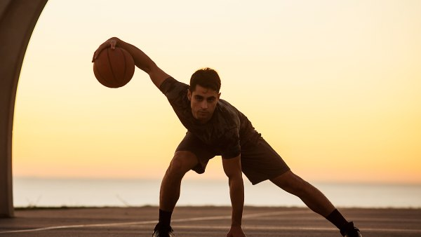 Become a better basketball player with tips from NBA legends