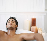 5 Recovery Soaks That Soothe Sore Muscles