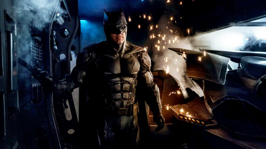'The Batman' Replaces Ben Affleck With the Director We've All Been Waiting For: Matt Reeves
