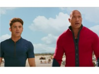 Watch: Zac Efron Bares His Jacked Legs in New 'Baywatch' Super Bowl Trailer