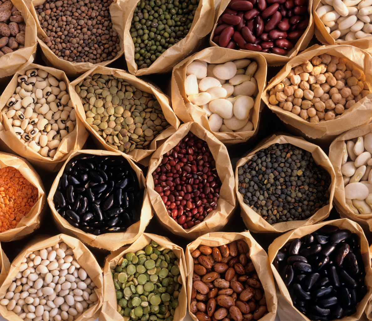 Which Vegetables Contain Protein 7 cheap sources of healthy protein 5 7 workwithnaturefo
