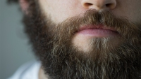 The Weird Way Your Beard Could Hold the Key to Future Antibiotics