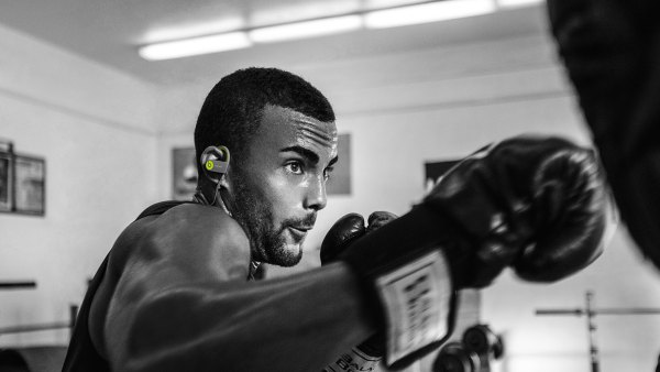 How to Create the Best Workout Playlist