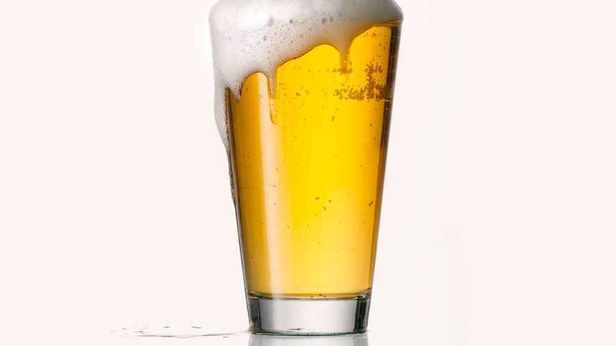 Ask Men's Fitness: Does the Container Actually Affect Beer Taste?