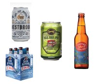4 All-American Beers That Won't Bust Your Diet