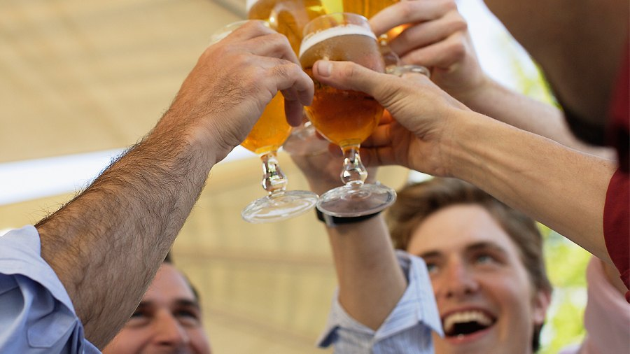 There's a Compound in Beer That Could Help You Lose Weight