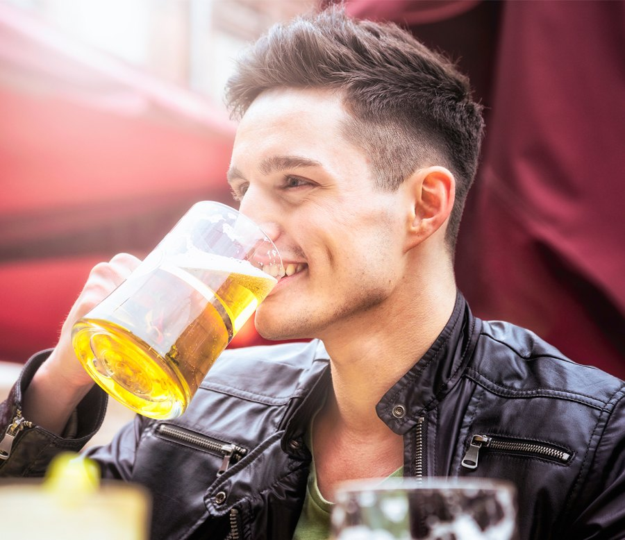 6 Beers Perfect for Day Drinking