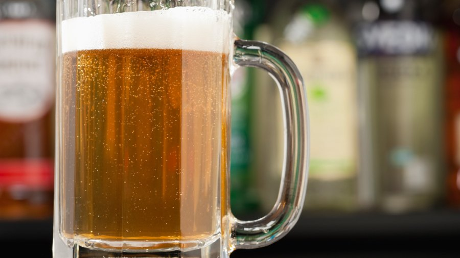 The Answer to Your Late-Night Benders: Hangover-Free Alcohol
