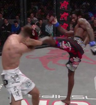 Bellator 65: Crowning a New Champ