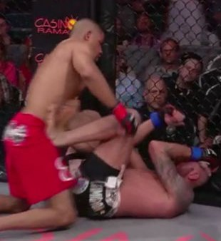"Bellator 67: ""It's Not How You Start, It's How You Finish"""