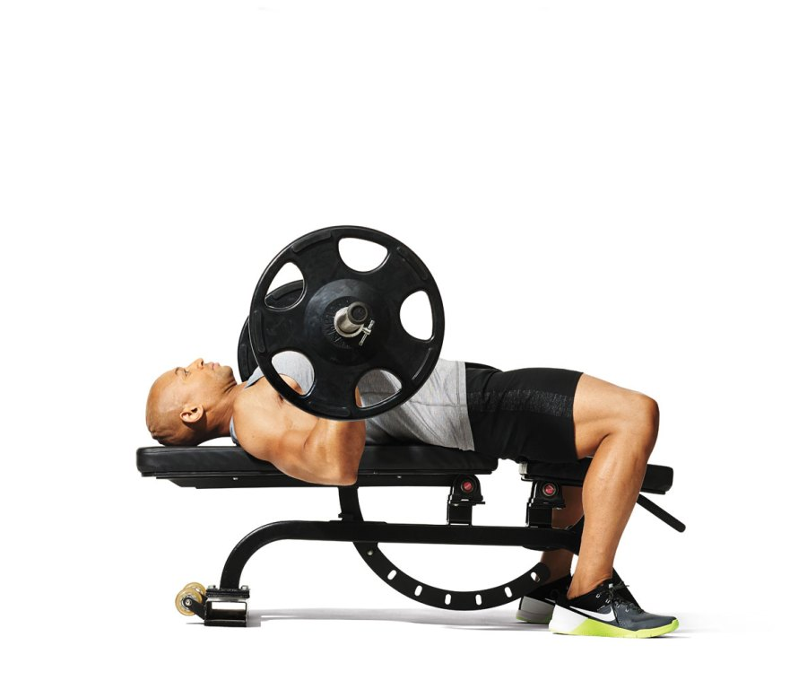 Mistake 4: Not using complex movements