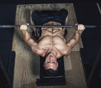 One Simple Trick to Instantly Increase Your Bench Press