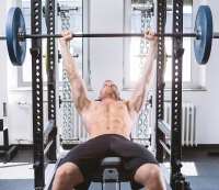 The Bench-Press Angle That Will Maximize Your Chest Workout
