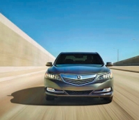 Stand-Out Sedans