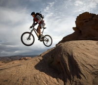 Top 10 Mountain Biking Trails in America