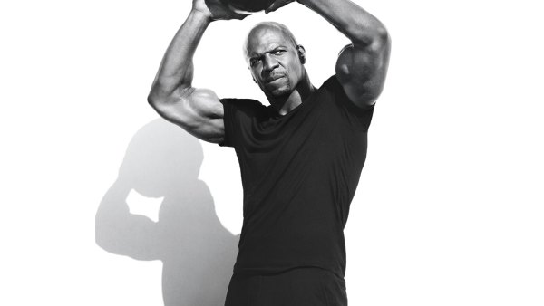 Terry Crews Is Anything But Expendable