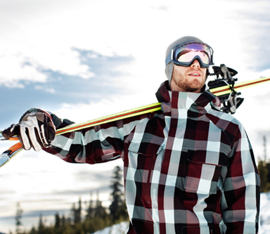 The Best Ski and Snowboard Gear for Winter 2014