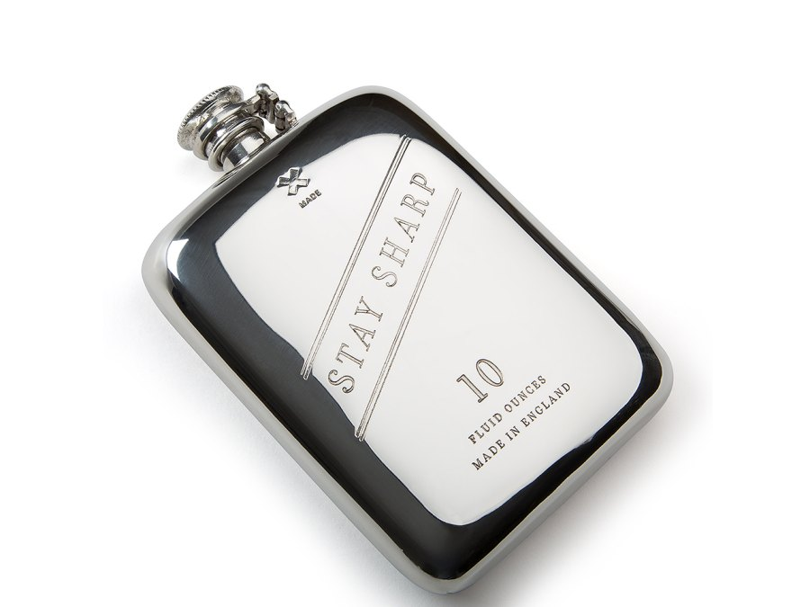 10 oz. Flask by Best Made Co.
