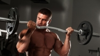 Intensity Amplifier: Bicep Blast