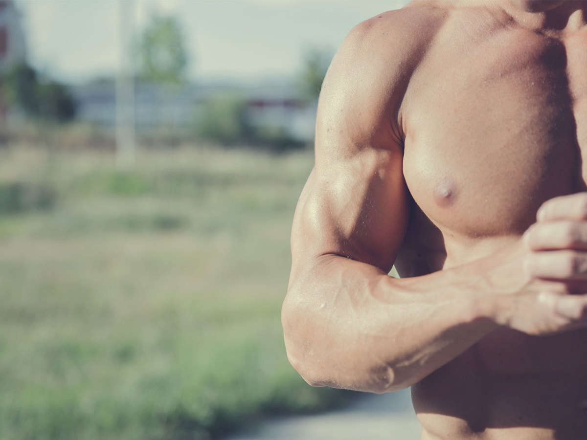 How to Get the Perfect Muscle Pump