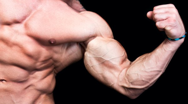 15-minute arm workout