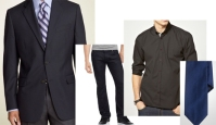 Spring Style for Every Body Type – the Big Guy