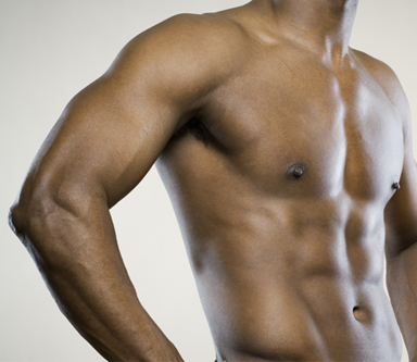 Circuit Workouts for Big Shoulders and a Ripped Six-Pack