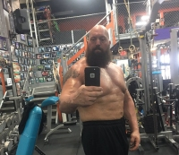 'A Giant With Abs': How WWE's Big Show Transformed His Body in the Gym, Lost Weight, and Finally Revealed a Big-guy Six-pack
