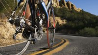 10 Reasons to Get on a Bike