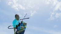 Q&A: Angel Investor and Kiteboarding Guru Bill Tai