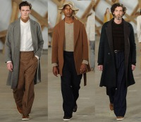 WATCH: BEHIND THE SCENES WITH BILLY REID AT NEW YORK FASHION WEEK: MEN'S