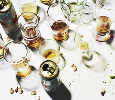 Fit Fix: Science Aims to Curb Binge Drinking