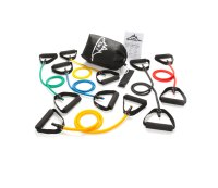 Black Mountain Products Strongman Set of Resistance Bands
