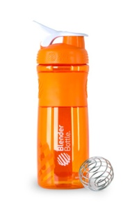 17. Blender Bottle
