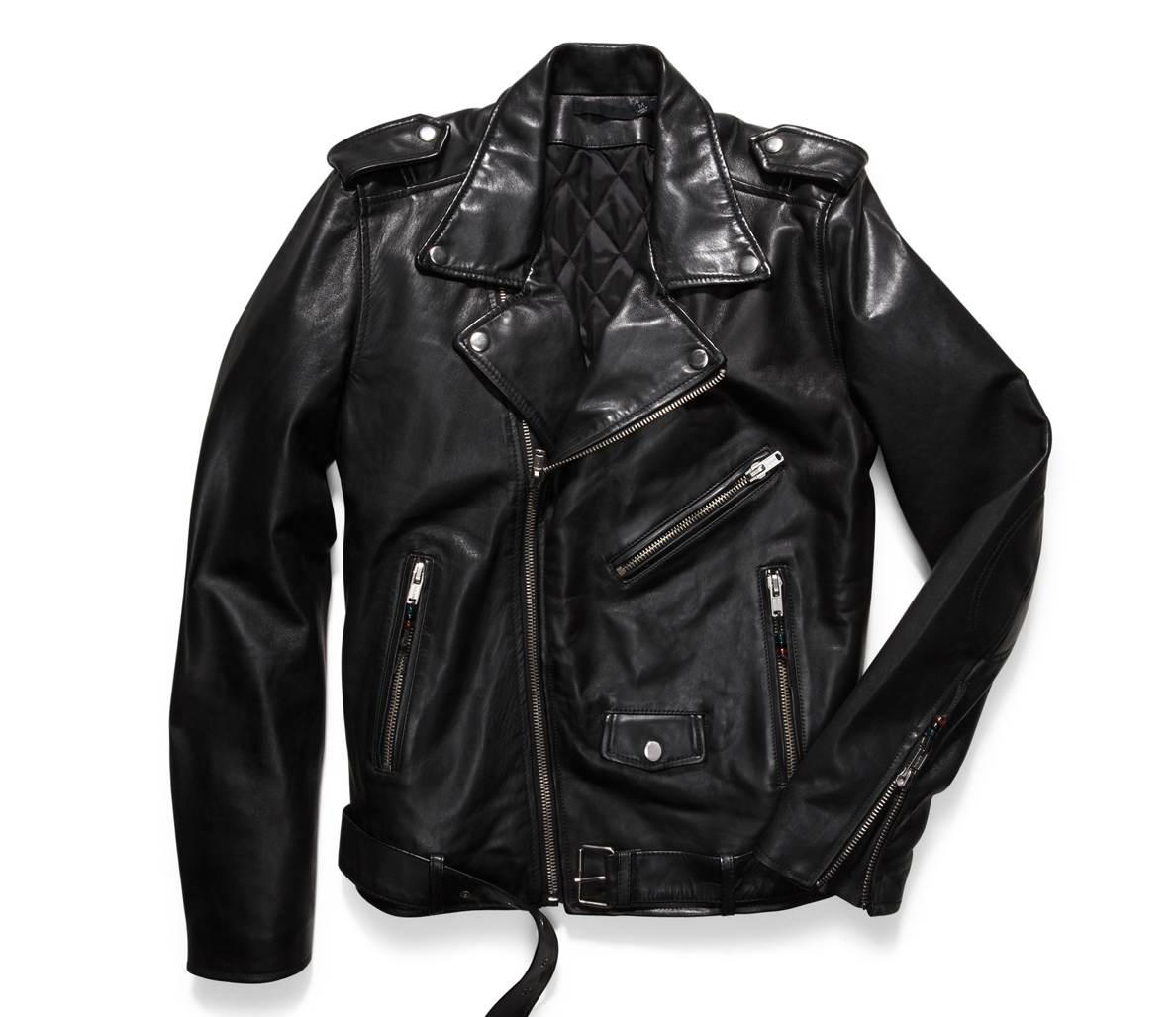 7cdae547 10 Best Leather Jackets for Men